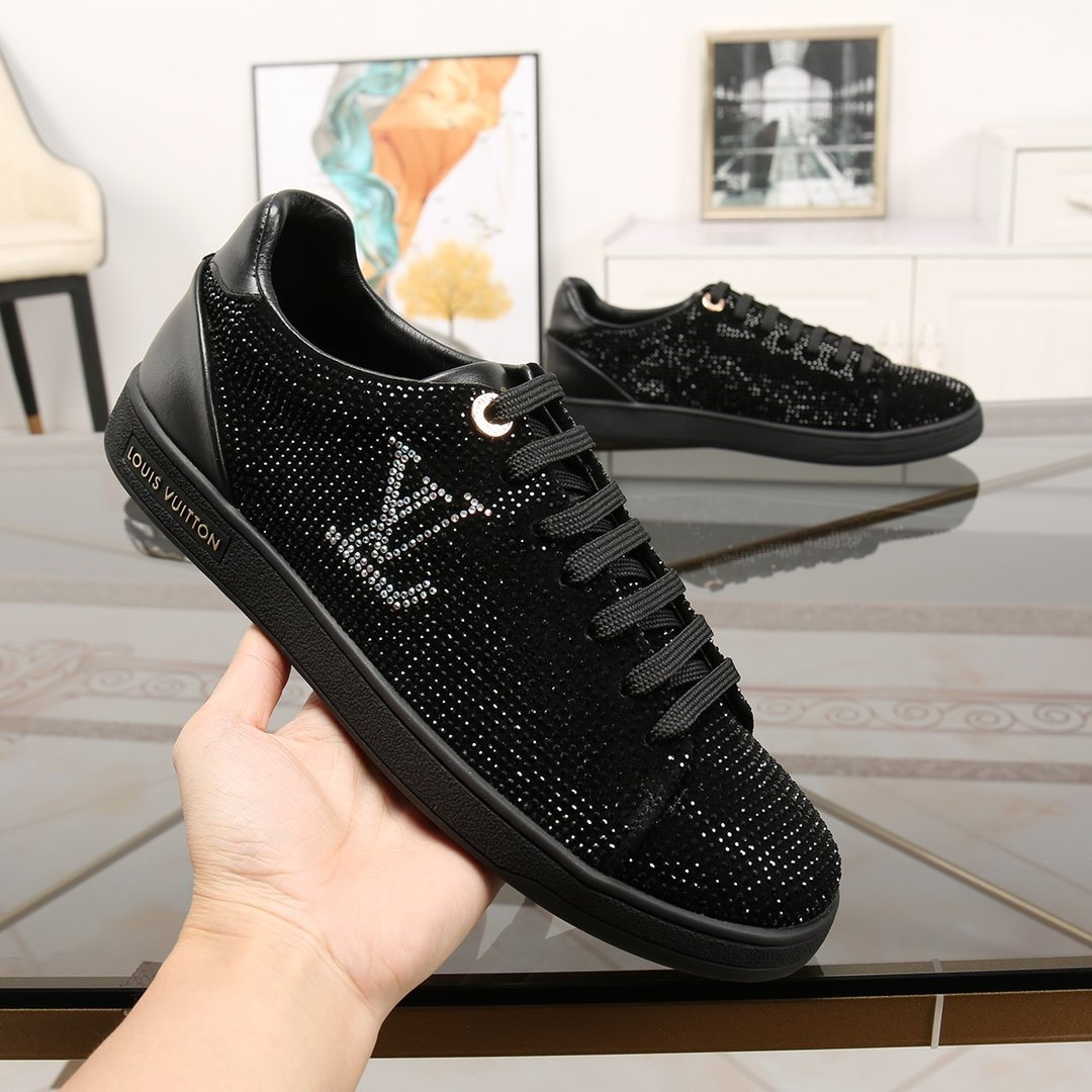 LV Men's Shoes 40-44 - Stylesnk Store